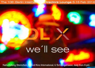 Directors Lounge - Image: 10th Berlin International Directors Lounge promotional image