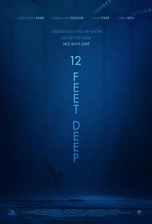 12 feet deep full movie watch online