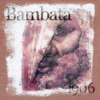 1906 (album) - Image: 1906 (Bambata album)