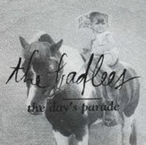 The Day's Parade - Image: 1998 The Badlees The Day's Parade