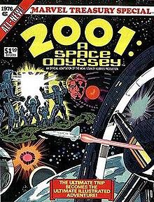 2001 a space odyssey analysis summary