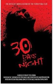 30 Days of Night (film)