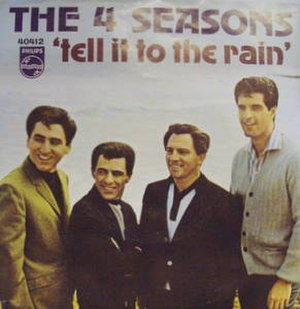 Tell It to the Rain - Image: 4seasons tellittotherain 45