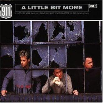 A Little Bit More - Image: A Little Bit More