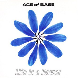 Ace of Base — Life Is a Flower (studio acapella)