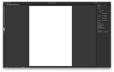 Adobe Illustrator - Howling Pixel
