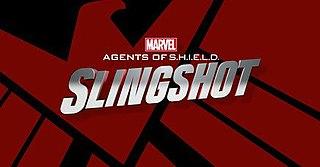 <i>Agents of S.H.I.E.L.D.: Slingshot</i>