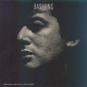 Novice (album) - Image: Alain Bashung Novice