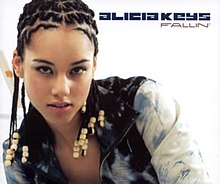 fallin alicia keys song wikipedia