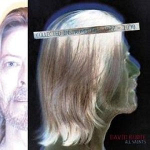All Saints (David Bowie album) - Image: All Saints (David Bowie)