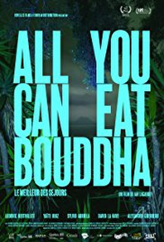 All You Can Eat Buddha - Film poster