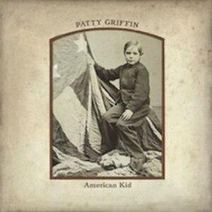 American Kid - Image: American Kid cover