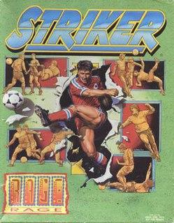 <i>Striker</i> (video game)
