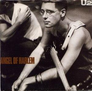 Angel of Harlem - Image: Angel harlem