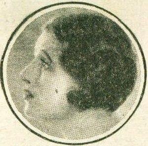 Angela Baddeley - Angela Baddeley, 1938