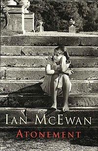 Atonement – Ian McEwan