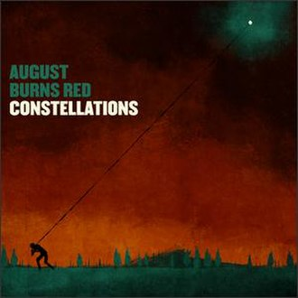 Constellations (August Burns Red album) - Image: Augustburnsred CONSTELLATIONS