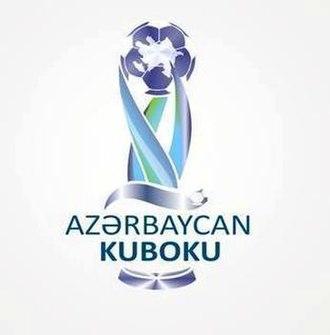 Azerbaijan Cup - Image: Aze Cuplogo