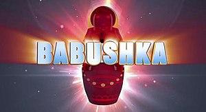 Babushka (game show) - Image: Babushka titles