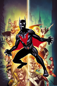 Justice league unlimited cadmus crisis movies wiki