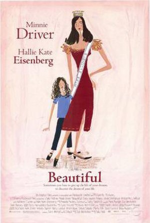 Beautiful (2000 film) - Image: Beautiful Film Poster