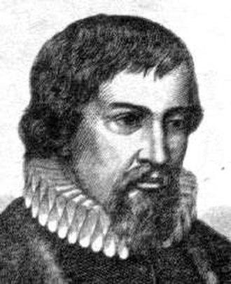 Jan Blahoslav - Jan Blahoslav