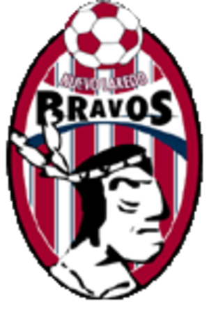 Bravos de Nuevo Laredo - Image: Bravos de Nuevo Laredo