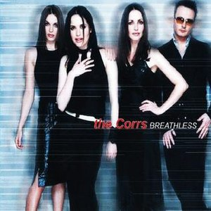 Breathless (The Corrs song) - Image: Breathless Corrs