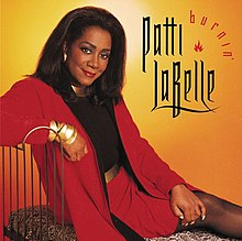 Patti Labelle Somebody Loves You Baby Cake