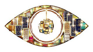 <i>Celebrity Big Brother</i> (British series 12) season of television series