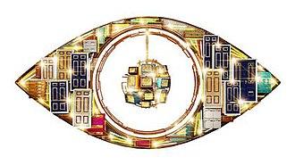 Celebrity Big Brother (UK series 12) - Series twelve logo