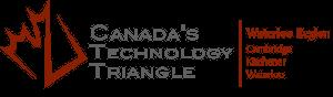 Canada's Technology Triangle - Image: CTT logo RGB