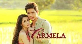 <i>Carmela</i> (TV series) 2014 Philippine television series
