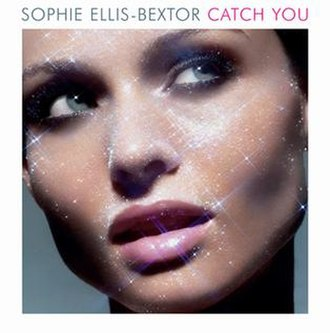 Sophie Ellis-Bextor — Catch You (studio acapella)