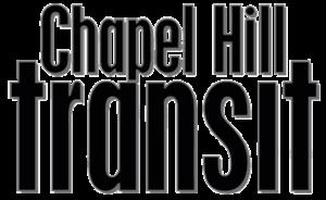 Chapel Hill Transit - Image: Chapel Hill Transit logo