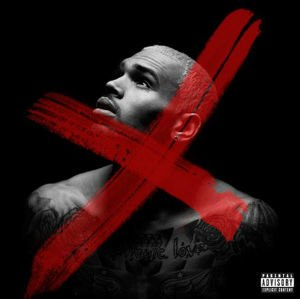 X (Chris Brown album)