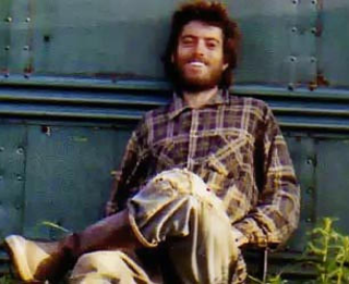 Chris McCandless American hiker and explorer