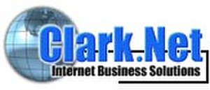 ClarkNet - ClarkNet logo (1997).