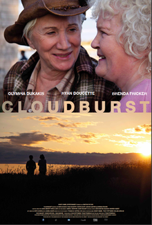 Cloudburst (2011 film) posater.png