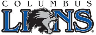 Columbus Lions - Image: Columbus Lions