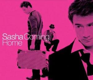 Coming Home (Sasha song) - Image: Coming Home (Sasha song)