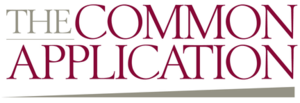 Common Application - Image: Common Application logo