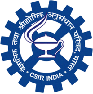 Council of Scientific and Industrial Research - Image: Council of Scientific and Industrial Research logo