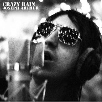 Crazy Rain - Image: Crazyrain