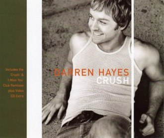 Crush (1980 Me) - Image: Crush (1980 Me) Darren Hayes