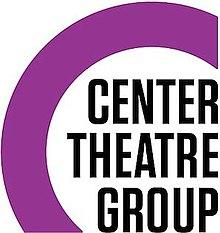 Center Theatre Group - Wikipedia