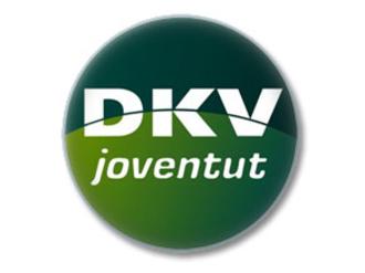 Joventut Badalona - Image: DKV Joventut logo