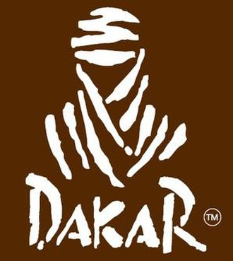 Dakar Rally - Image: Dakar Rally