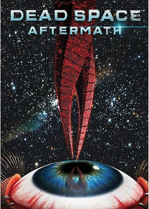 Dead Space: Aftermath - Dead Space: Aftermath cover