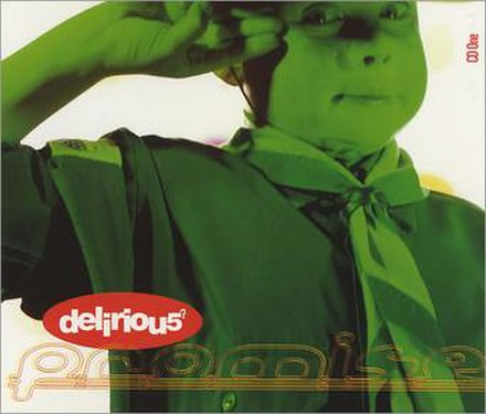 Delirious? - White Ribbon Day